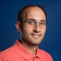 Naeem Esfahani
