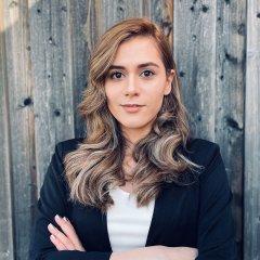 Nafise Eskandani