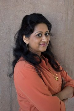 Nalini Venkatasubramanian