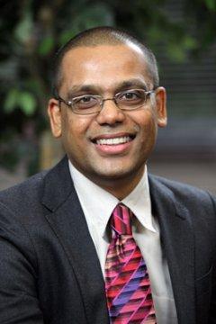 Narayan Ramasubbu