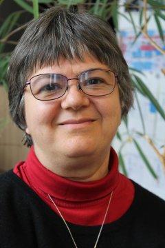 Natalia Silvis-Cividjian