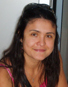 Nelly Bencomo