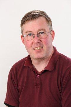 Nigel Stanger