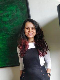 Nikitha Rao
