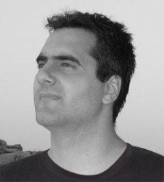 Nikolaos Tsantalis