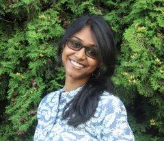 Niranjhana Narayanan