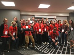 OC meeting at ICSE 2019