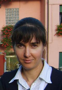 Oksana Tkachuk