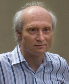 Oleg Sokolsky
