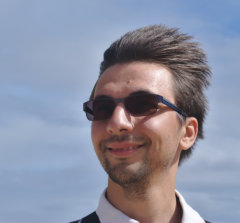Oleksandr Zinenko