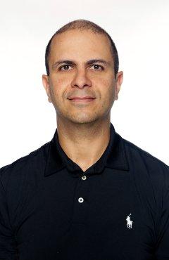 Omar Badreddin