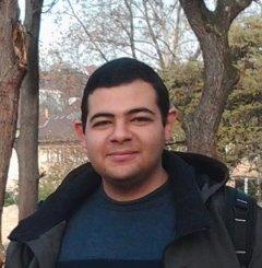 Omar Elazhary