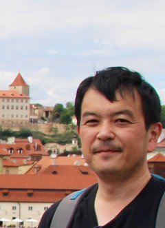 Osamu Mizuno