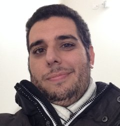 Oscar Luis Vera Pérez