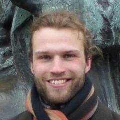 Patrick Bahr