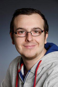 Patrick Koch
