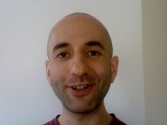 Paul Blain Levy