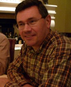 Peter Van Roy