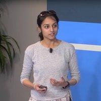 Preethi Srinivas