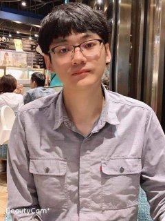 Qingkai Shi