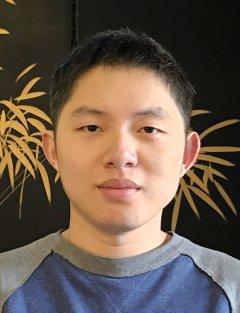 Qirun Zhang