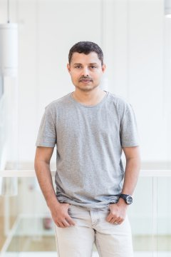 Rahul Gopinath