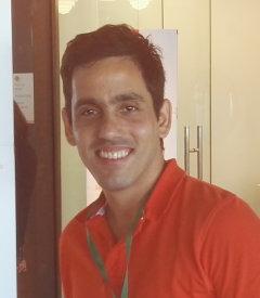 Raimil Cruz