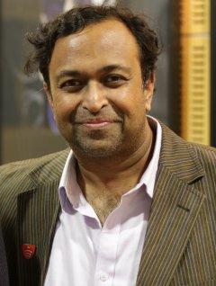 Rajagopal Nagarajan