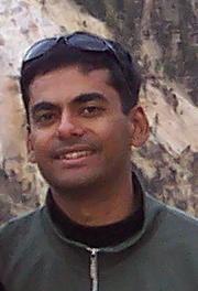 Rajeev Balasubramonian