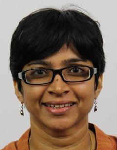 Ranjita Bhagwan