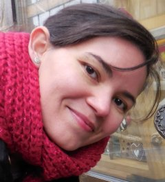 Raquel Araujo de Oliveira