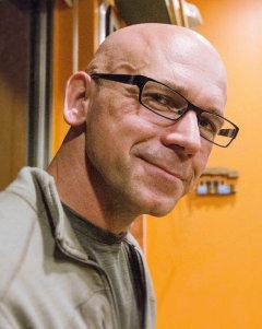 Rastislav Bodik
