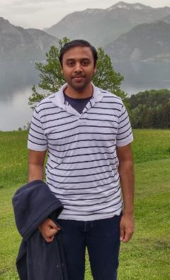 Ravichandhran Madhavan