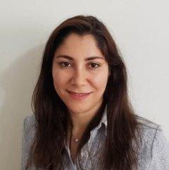 Razieh Saremi