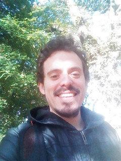 Ricardo Honorato-Zimmer
