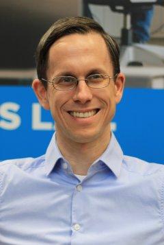 Rick Rabiser