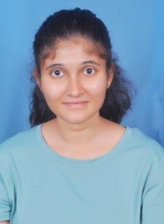 Rishitha Kalicheti