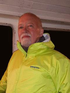 Robert Bernecky