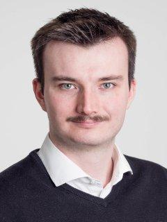 Robert Heumüller