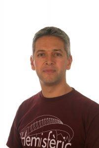 Robert Hierons