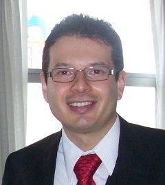 Rodrigo Morales