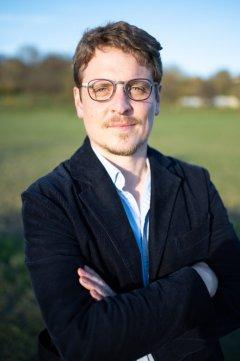 Romain Péchoux