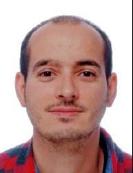 Rubén Saborido