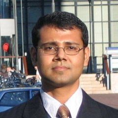 Sagar Chaki