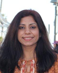 Sangeeta Chowdhary