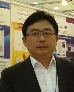 Sangyoon Cho