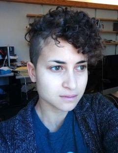 Sara Achour