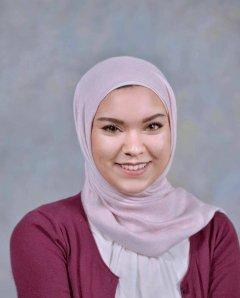 Sarah Fakhoury