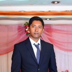 Sayed Mohsin Reza