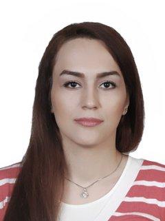 Sepideh Asadi
